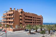 Apartment - El Residencial Playa de los Menceyes - Palm Mar - Arona