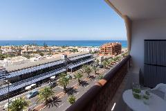 Appartement - Flamingo - Palm Mar - Arona