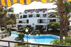 Apartment - Colon I - Playa de las Americas