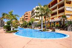 Apartment - Palm Mar - Arona