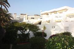 Terraced House - Club Atlantis - San Eugenio