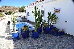 Detached House - Palm Mar - Arona