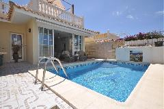 Semi-detached House - Palm Mar - Arona